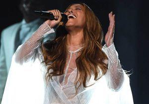 Beyoncé, étincelante en parure Messika