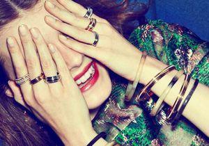 On mixe & matche nos bijoux !