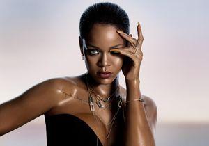 Rihanna ♥ Chopard : découvrez les deux lignes de joaillerie imaginées par la chanteuse