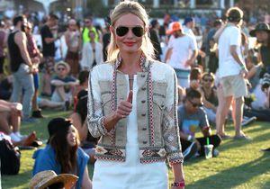 Coachella : les plus beaux looks du week-end