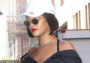 Découvrez le secret imparable de Rihanna pour toujours se sentir bien dans ses vêtements