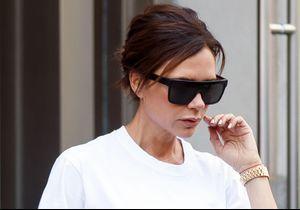 Pourquoi Victoria Beckham porte un tee-shirt à l'effigie des Spice Girls ?