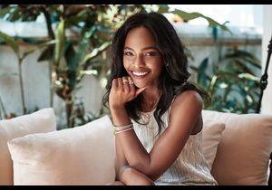 3 questions à Mamé Adjei, mannequin de la nouvelle campagne Pandora