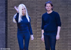 Christopher Kane quitte Versus