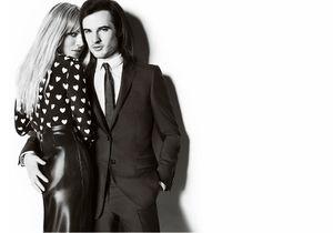 Exclu : Sienna Miller et Tom Sturridge, leur campagne pour Burberry
