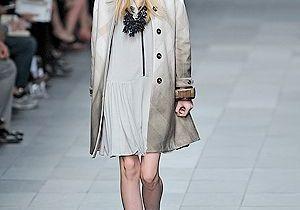 Fashion Week de Londres : suivez en live le défilé Burberry