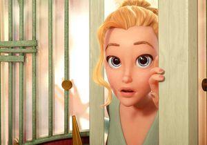 Find the One, #MonIdeal : Hannah Ferguson trouve le parfait soutien-gorge Triumph !