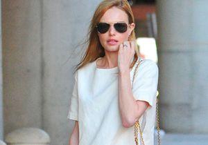 Kate Bosworth, voyageuse au chic naturel