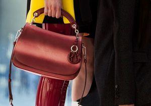 L'instant mode : les accessoires du défilé Dior vus de près