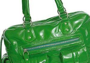 Le sac flashy