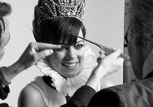 Lily Allen pour Chanel : les premières photos ont filtré !