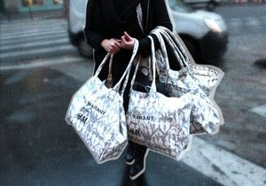 On y était : à la vente Isabel Marant pour H&M