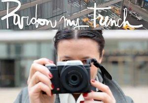 """"""" Pardon my french """", la websérie de Garance Doré"""