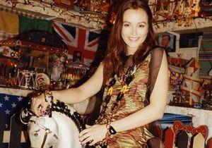 Premières images de la campagne Missoni avec Leighton Meester