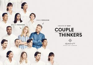 « Couple Thinkers » : la série drôle et intelligente que vous allez adorer