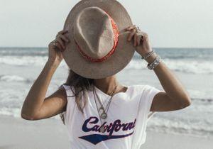 #ELLEfashioncrush : la collection ba&sh x Calvi