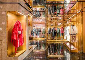 #ELLEFashionSpot : Dolce & Gabbana ouvre sa première boutique à Monaco