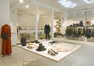#ELLEFashionSpot : quelle est la nouvelle boutique à connaître Rive Gauche ?