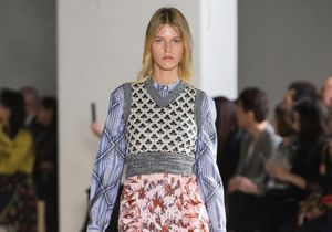 Fashion Week de Paris : Giambattista Valli, plus sublime que jamais