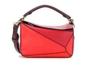 It-pièce : le sac « puzzle » de Loewe