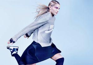 L'instant mode : le sport chic de la collab Nike x Sacai