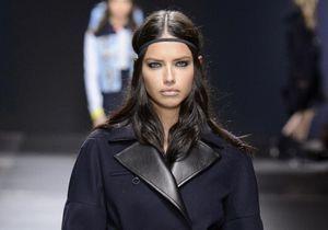 Le mannequin de la semaine : Adriana Lima