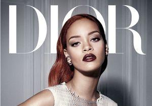 Photos : Rihanna, star du dernier numéro de Diormag