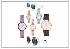 Zoom sur ces it-accessoires Emporio Armani que vous allez toutes porter cet été