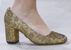 Pour ou contre : les chaussures de mamie ?