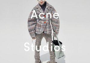 #PrêtàLiker : Acne Studios engage un garçon de 11 ans pour sa dernière campagne