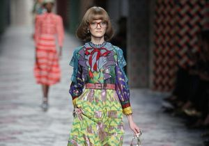 Qui est Peyton Knight, la petite nouvelle de la Fashion Week ?