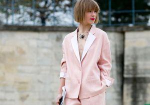 Street Style Fashion Week : les 14 nouveaux mix mode