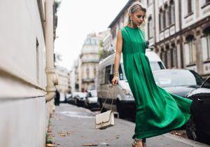 30 robes chics que l'on veut à tout prix