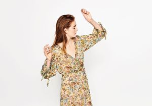Top 5 des robes à shopper chez Zara pendant les soldes
