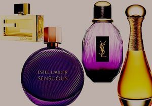 Parfums : 12 fragrances à offrir