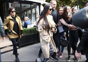Affaire Kim Kardashian : le réceptionniste de l'hôtel raconte le braquage de l'intérieur