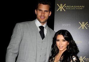Après un mariage express, Kim Kardashian divorce