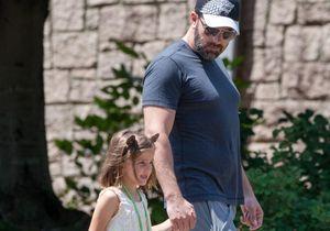 Ben Affleck fête son anniversaire avec Jennifer Garner et leurs enfants
