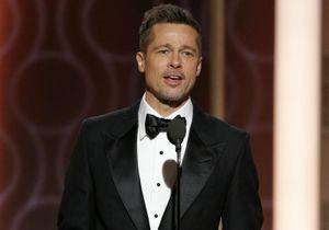 Brad Pitt : les photos inquiétantes de l'acteur amaigri