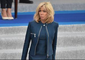 Brigitte Macron, l'« incarnation du glamour à la française »