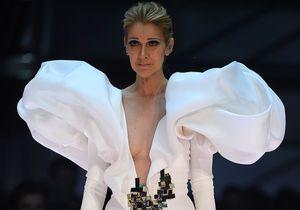 Céline Dion, contrainte au repos, annule tous ses concerts