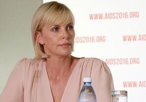Charlize Theron: son fils se déguise en princesse et divise Twitter