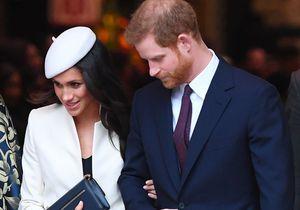 Découvrez le faire-part du mariage de Harry et Meghan : avez-vous reçu le vôtre ?