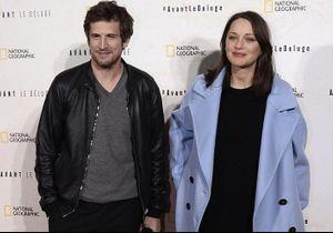 Guillaume Canet et Marion Cotillard : promo d'enfer !
