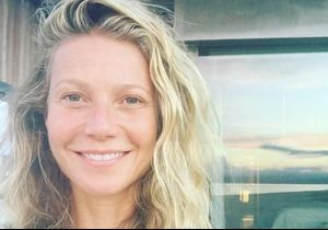 Gwyneth Paltrow poste un selfie sans maquillage pour fêter ses 44 ans