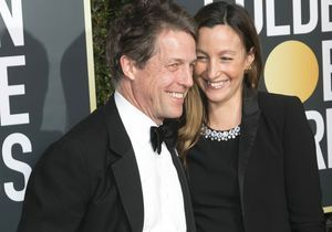 Hugh Grant : un cinquième enfant à 57 ans !