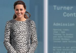 Kate Middleton : faites vos pronostics sur le royal baby !