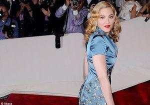 Madonna, sa vie, son œuvre, adaptées en bande-dessinée