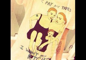 Miley Cyrus milite pour le mariage gay
