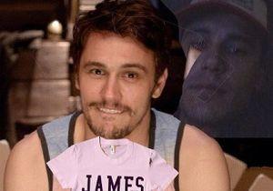 Passez la Saint-Valentin avec James Franco !